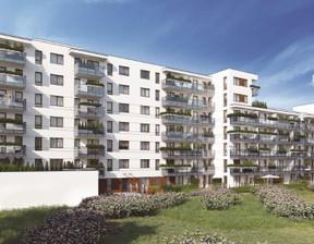 Mieszkanie w inwestycji Mińska 63, Warszawa, 28 m²