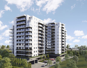 Mieszkanie w inwestycji Panorama Park, Białystok, 62 m²