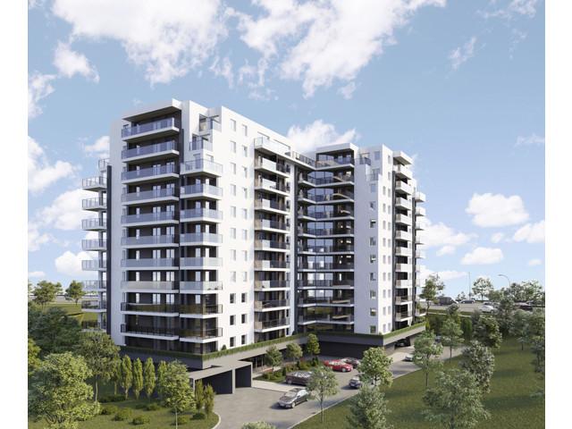 Morizon WP ogłoszenia | Mieszkanie w inwestycji Panorama Park, Białystok, 146 m² | 7574