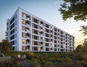 Mieszkanie w inwestycji Widok Warta, Poznań, 42 m²