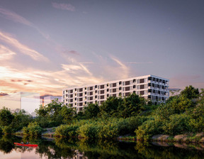 Mieszkanie w inwestycji Widok Warta, Poznań, 34 m²