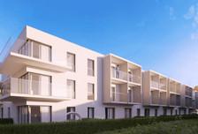 Mieszkanie w inwestycji Gagarina 17, Wrocław, 55 m²