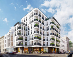 Morizon WP ogłoszenia | Mieszkanie w inwestycji OPAL Apartamenty, Łódź, 26 m² | 2438