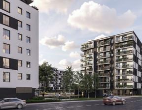 Mieszkanie w inwestycji VIVA PIAST, Kraków, 43 m²