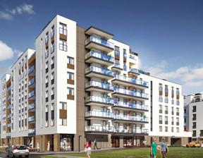 Mieszkanie w inwestycji Osiedle Bokserska, Warszawa, 39 m²