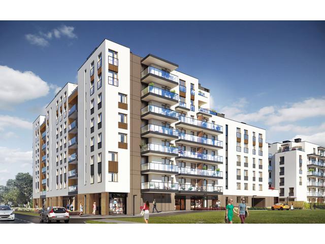 Morizon WP ogłoszenia   Mieszkanie w inwestycji Osiedle Bokserska, Warszawa, 114 m²   2745