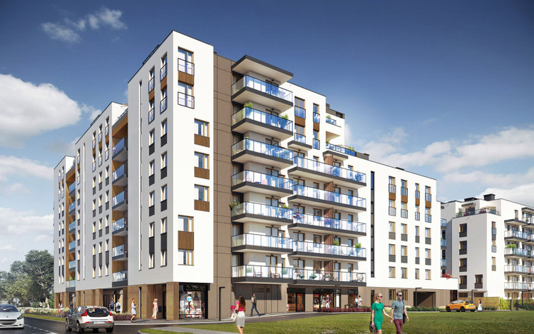 Mieszkanie w inwestycji Osiedle Bokserska, Warszawa, 115 m²   Morizon.pl   6707