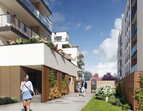 Mieszkanie w inwestycji Osiedle Bokserska, Warszawa, 84 m²