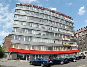Komercyjne w inwestycji MONIUSZKI 7, Katowice, 52 m²
