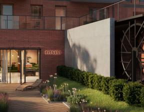 Mieszkanie w inwestycji Młyny Gdańskie, Gdańsk, 62 m²