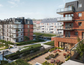 Mieszkanie w inwestycji Młyny Gdańskie, Gdańsk, 34 m²