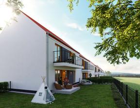 Mieszkanie w inwestycji GREEN APARTMENTS, Kraków, 61 m²