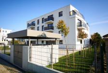 Mieszkanie w inwestycji Willa Kaprów, Puck, 52 m²