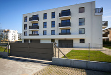Mieszkanie w inwestycji Willa Kaprów, Puck, 62 m²