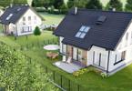 Morizon WP ogłoszenia | Dom w inwestycji Domy na Polanie, Wołowice, 130 m² | 1495