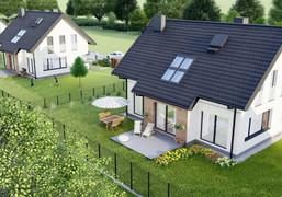 Morizon WP ogłoszenia | Nowa inwestycja - Domy na Polanie, Wołowice, 130 m² | 9154