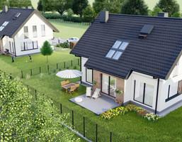 Morizon WP ogłoszenia | Dom w inwestycji Domy na Polanie, Wołowice, 130 m² | 1494