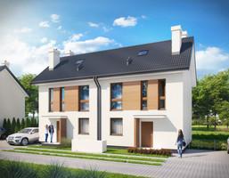 Morizon WP ogłoszenia | Dom w inwestycji Osiedle Jagoda, Słomin, 67 m² | 4336