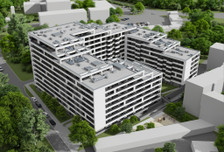 Mieszkanie w inwestycji Emilii Plater 7, Szczecin, 49 m²