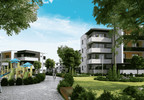 Mieszkanie w inwestycji Literacka Skwer, Poznań, 72 m² | Morizon.pl | 2431 nr2