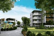 Mieszkanie w inwestycji Literacka Skwer, Poznań, 62 m²