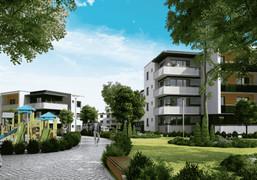Morizon WP ogłoszenia | Nowa inwestycja - Literacka Skwer, Poznań Strzeszyn, 35-72 m² | 9161