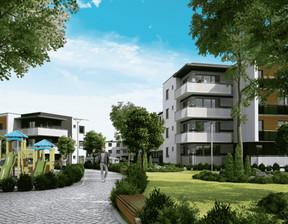 Mieszkanie w inwestycji Literacka Skwer, Poznań, 41 m²
