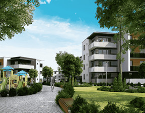 Mieszkanie w inwestycji Literacka Skwer, Poznań, 43 m²