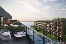 Mieszkanie w inwestycji Rezydencja Zegrze, Zegrze, 56 m²