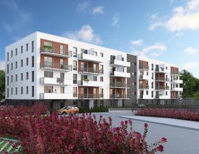 Mieszkanie w inwestycji Murapol Osiedle Akademickie, Bydgoszcz, 44 m²