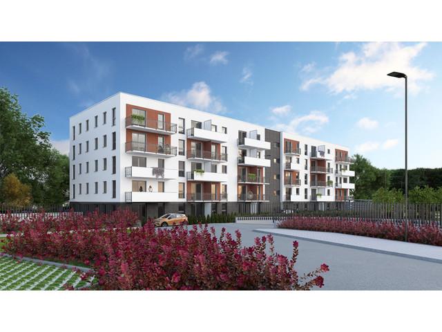 Morizon WP ogłoszenia | Mieszkanie w inwestycji Murapol Osiedle Akademickie, Bydgoszcz, 64 m² | 8138