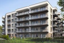 Mieszkanie w inwestycji Bagry, Kraków, 55 m²