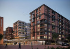 Mieszkanie w inwestycji Doki Living, Gdańsk, 70 m²   Morizon.pl   6196 nr3