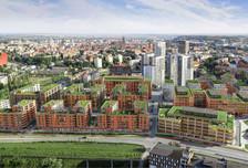 Mieszkanie w inwestycji Doki Living, Gdańsk, 26 m²
