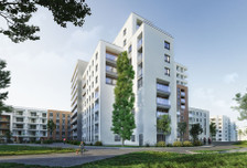 Mieszkanie w inwestycji ZAKĄTEK CYBISA, Warszawa, 77 m²