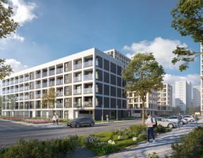 Mieszkanie w inwestycji STELLA IV ETAP, Warszawa, 56 m²