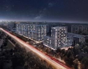 Mieszkanie w inwestycji STELLA IV ETAP, Warszawa, 38 m²