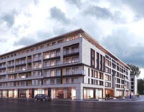 Mieszkanie w inwestycji Żeromskiego 17, Warszawa, 49 m²