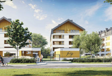 Mieszkanie w inwestycji Fantazja na Bemowie, Warszawa, 103 m²