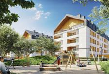 Mieszkanie w inwestycji Fantazja na Bemowie, Warszawa, 43 m²