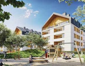 Mieszkanie w inwestycji Fantazja na Bemowie, Warszawa, 87 m²