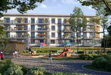 Mieszkanie w inwestycji Osiedle Oskar, Łódź, 75 m²