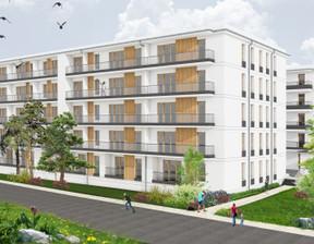 Mieszkanie w inwestycji Osiedle Leśny Zakątek, Mińsk Mazowiecki, 41 m²
