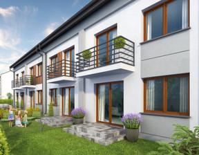 Mieszkanie w inwestycji Zielona Aleja, Radzymin, 90 m²