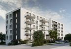 Morizon WP ogłoszenia | Mieszkanie w inwestycji Jasień Życzliwa, Gdańsk, 64 m² | 5207