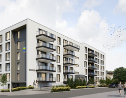 Morizon WP ogłoszenia | Mieszkanie w inwestycji Jasień Życzliwa, Gdańsk, 53 m² | 5244
