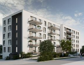 Mieszkanie w inwestycji Jasień Życzliwa, Gdańsk, 55 m²
