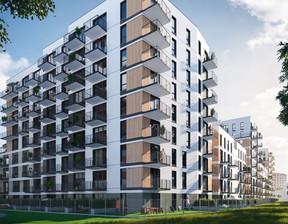 Mieszkanie w inwestycji CENTRAL HOUSE, Warszawa, 46 m²