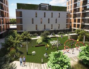Mieszkanie w inwestycji CENTRAL HOUSE, Warszawa, 37 m²