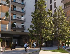 Mieszkanie w inwestycji CENTRAL HOUSE, Warszawa, 59 m²